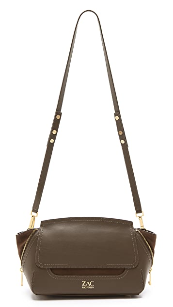 ZAC Zac Posen Eartha Cross Body Bag