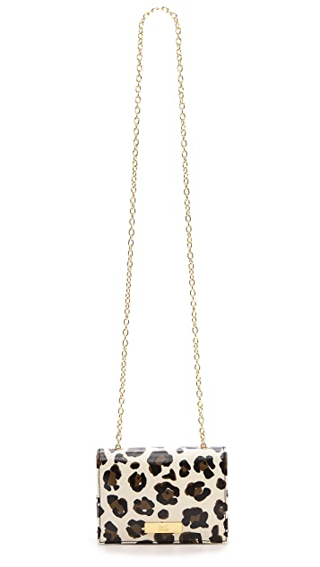ZAC Zac Posen Shirley Bracelet Cross Body Bag