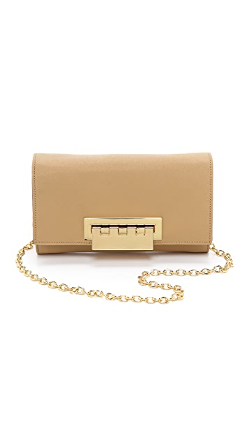 ZAC Zac Posen Eartha Wallet on a Chain