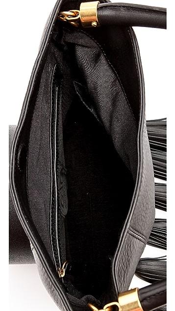 ZAC Zac Posen Claudette Hobo Bag