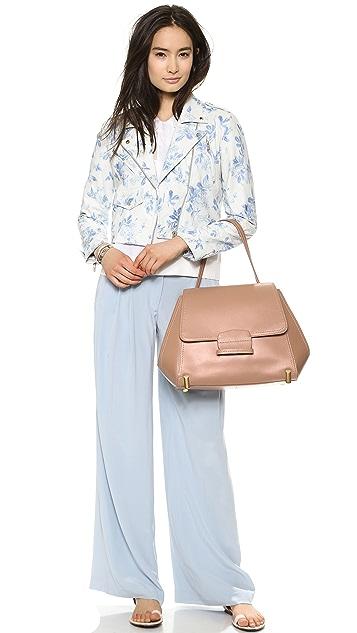 ZAC Zac Posen Daphne Shoulder Bag