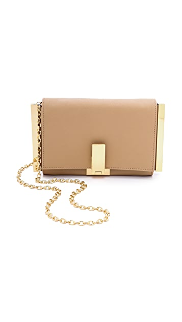 ZAC Zac Posen Loren Wallet on a Chain