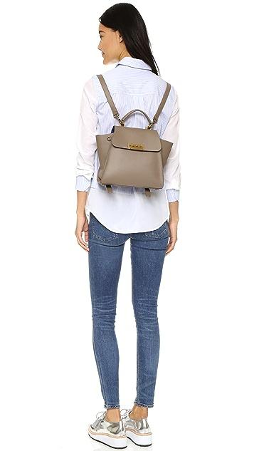 ZAC Zac Posen Eartha Iconic Convertible Backpack