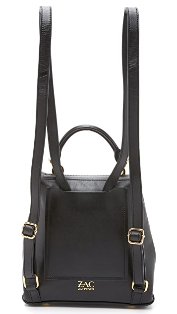 ZAC Zac Posen Eartha Envelope Backpack