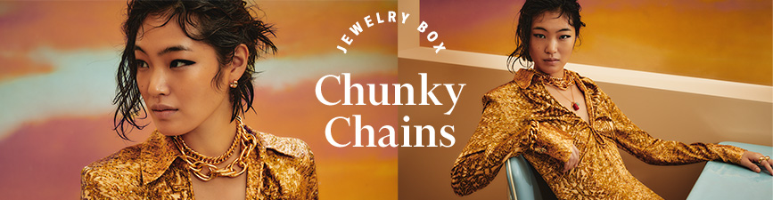 Shop Chunky Chains