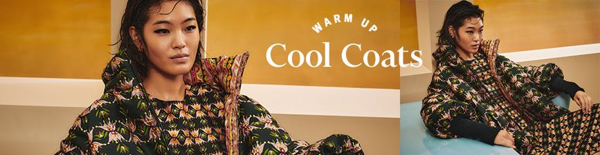 Shop Cool Coats