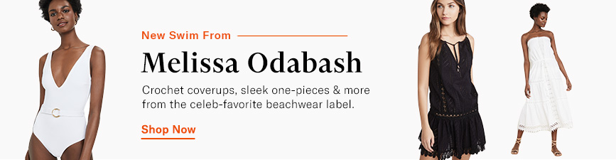Shop Melissa Odabash