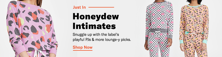 Shop Honeydew Intimates