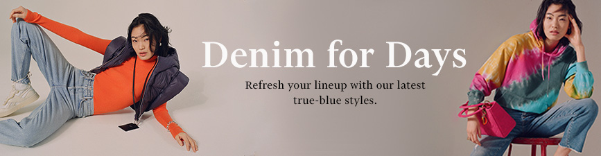 Shop Multibrand Denim
