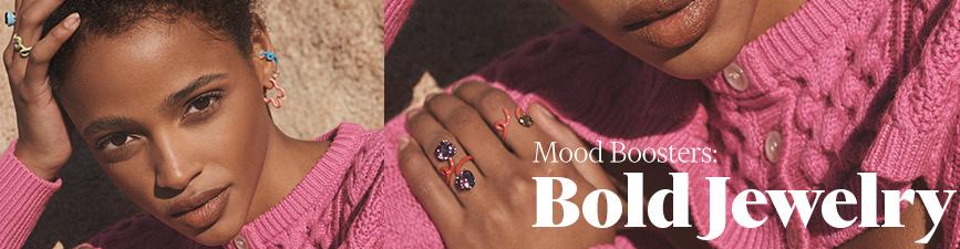 Shop Bold Jewelry