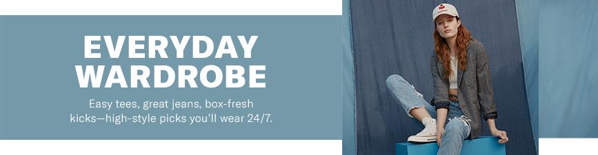 Shop Everyday Styles
