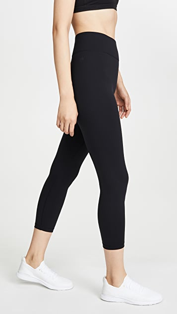 All Access Center Stage Capri Pants