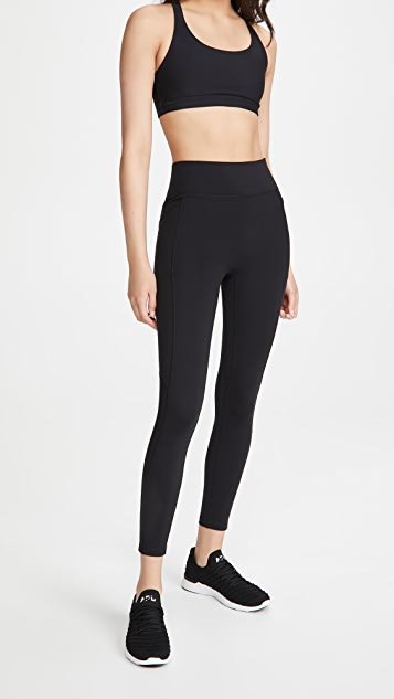 All Access Center Stage Pocket Leggings