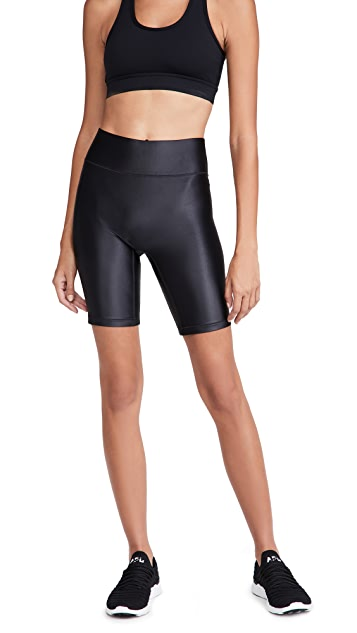 All Access Center Stage Bike Shorts