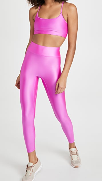 All Access Center Stage Shine Leggings