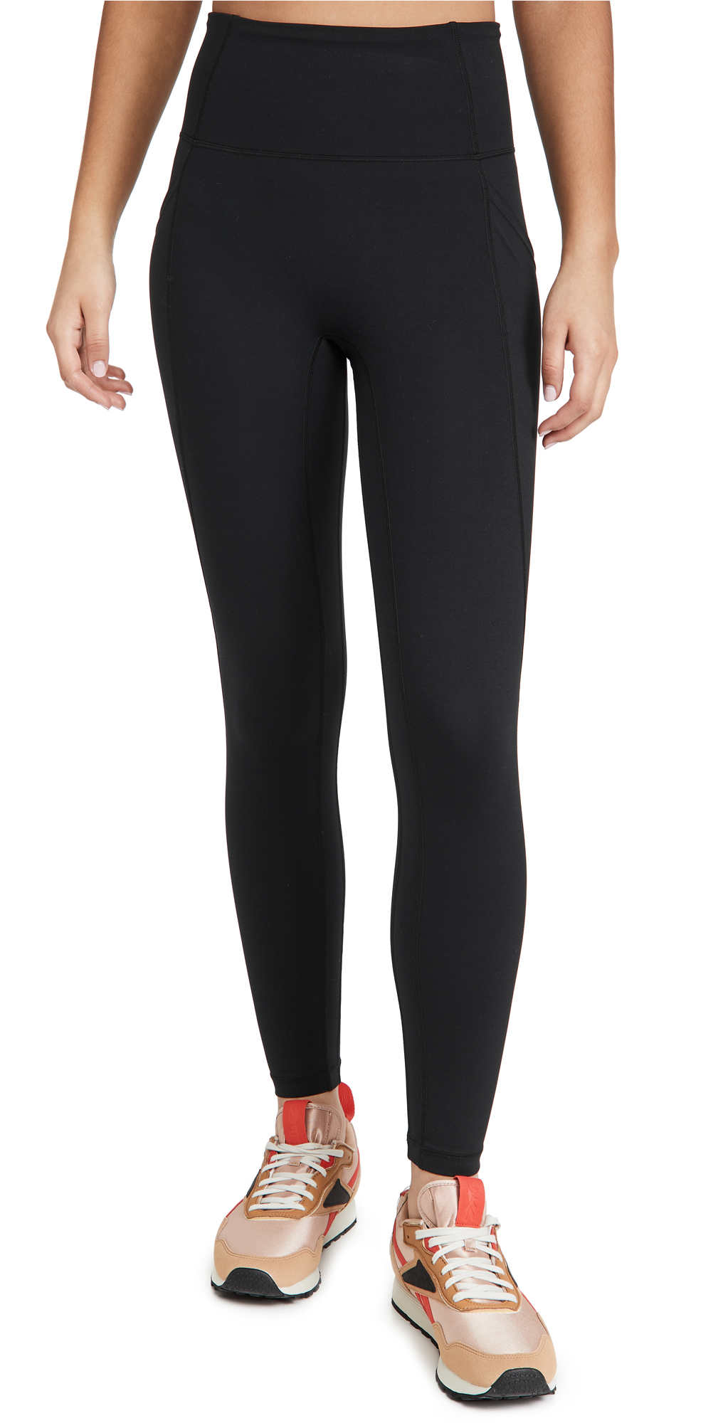 All Access Ultra High Rise Utility Pocket Leggings