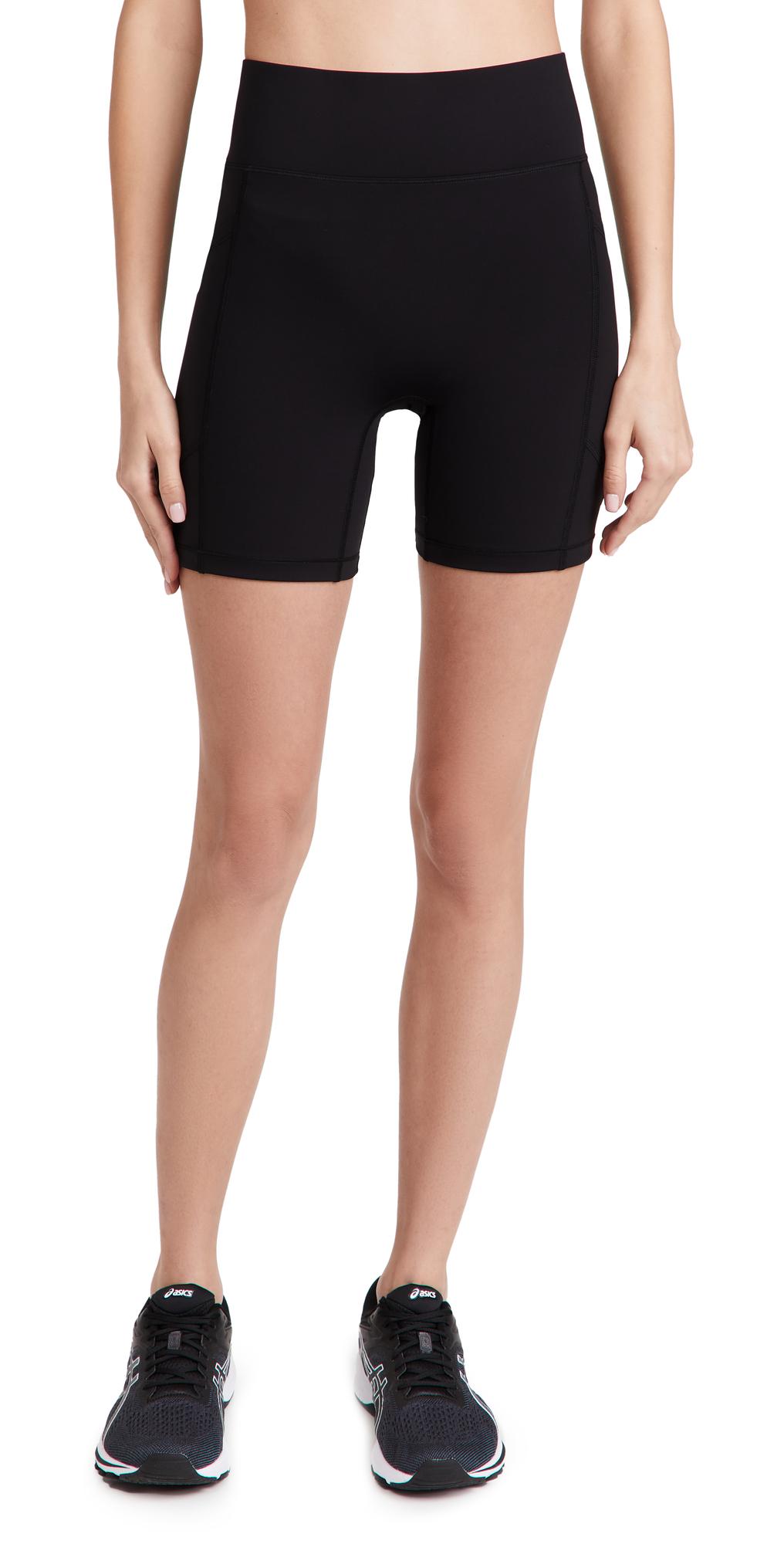 Center Stage 6 Inch Bike Shorts
