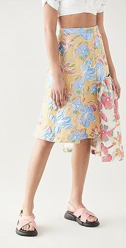 Autumn Adeigbo - Fifi Skirt