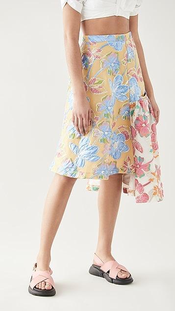 Autumn Adeigbo Fifi Skirt