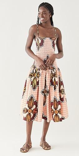 Autumn Adeigbo - Winnie Dress
