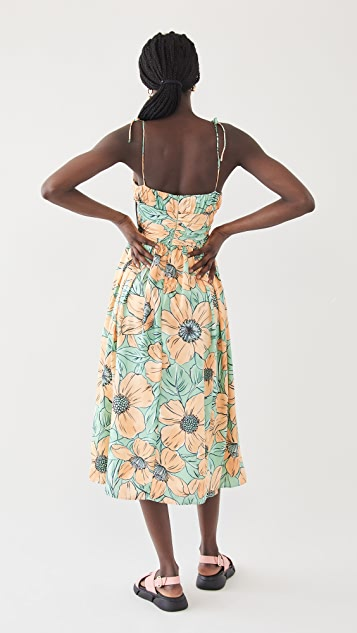 Autumn Adeigbo Rory Dress