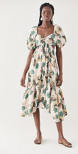 Autumn Adeigbo - Midege Dress