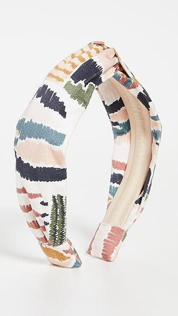 Autumn Adeigbo Heathered Headband