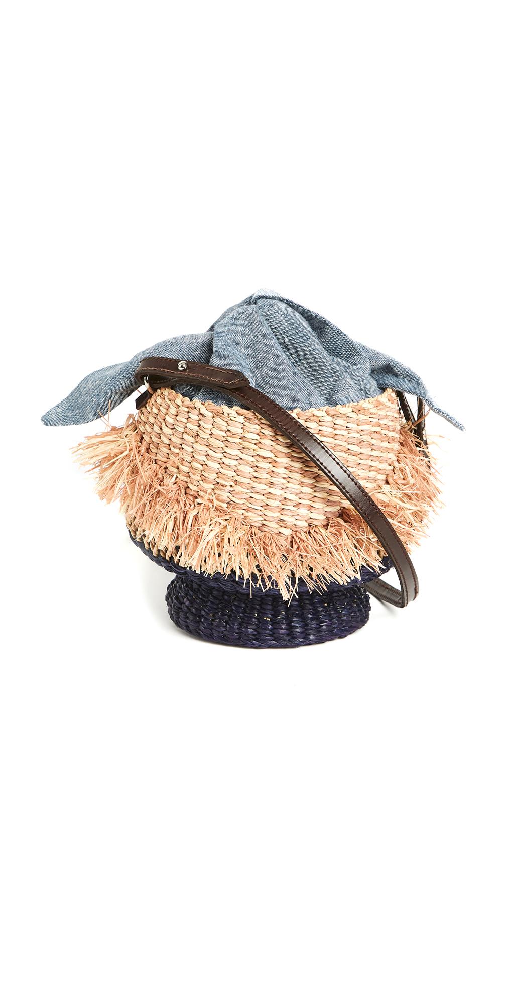 AAKS Baw Pot Natural Bag