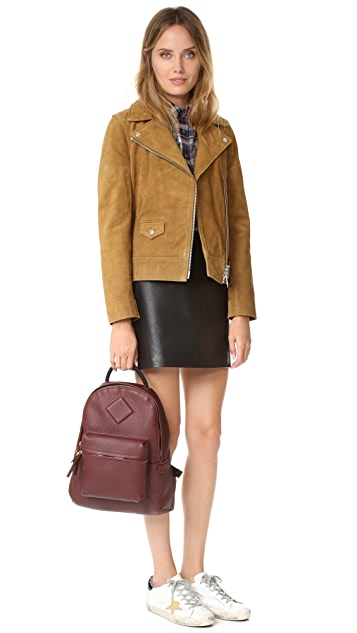 AANDD Petite Backpack