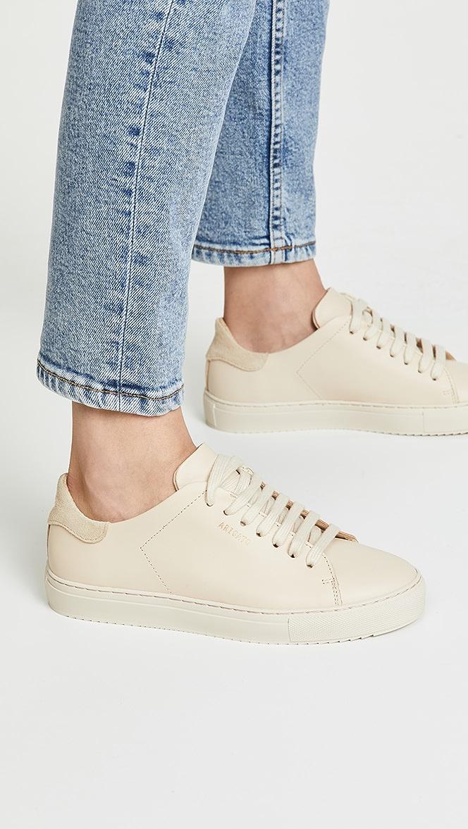 Axel Arigato Clean 90 Sneakers | SHOPBOP