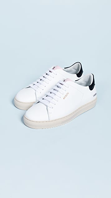 Axel Arigato Clean 90 Multicolor Sneakers