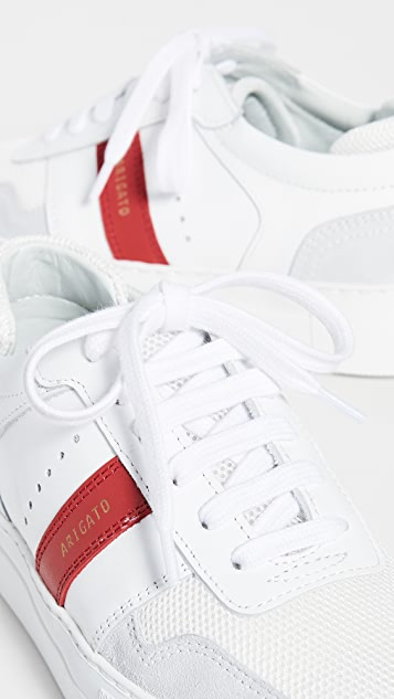 Axel Arigato Platform Detailed Sneakers