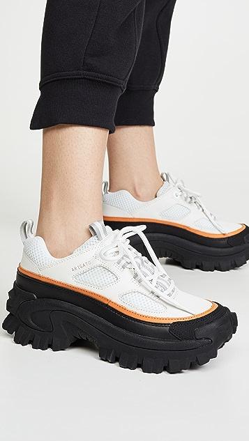 Axel Arigato Excelsior 运动鞋