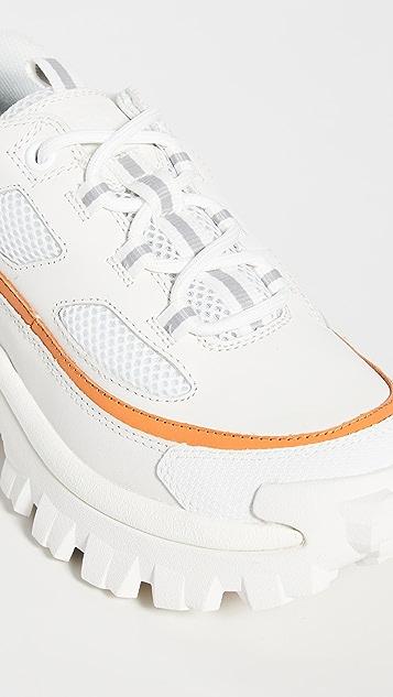 Axel Arigato x CAT Footwear Excelsior Sneakers