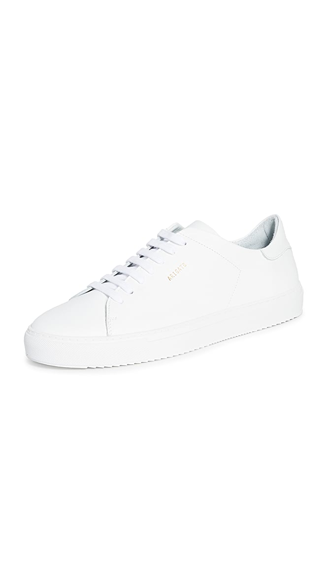 Axel Arigato Clean 90 Sneakers | EAST DANE