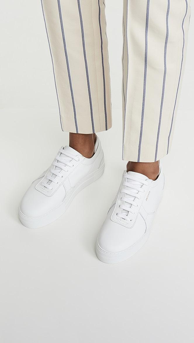 Axel Arigato Platform Sneakers | SHOPBOP