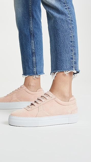 Axel Arigato Platform Sneakers