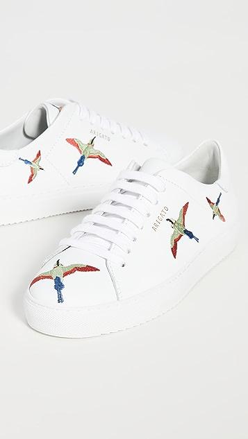 Axel Arigato Clean 90 Bird 运动鞋