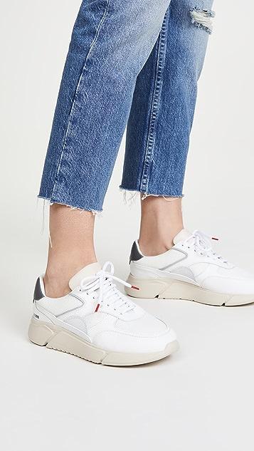 Axel Arigato Genesis Triple Sneakers