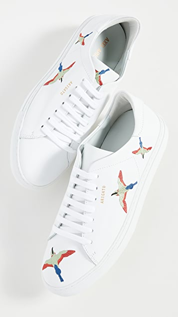 Axel Arigato Clean Bird Sneakers