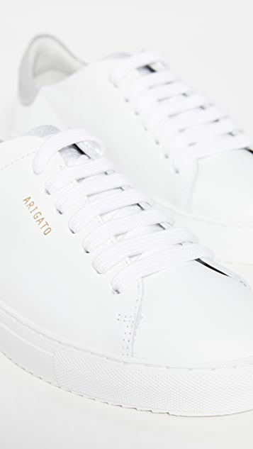 Axel Arigato Clean 90 Contrast Sneakers