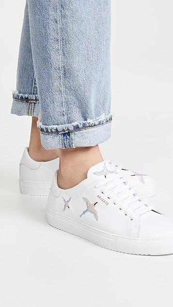 Axel Arigato Clean 90 Bird Sneakers