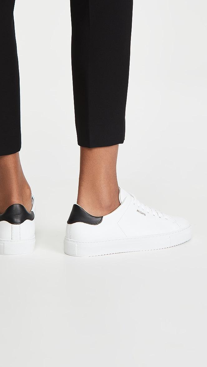 Axel Arigato Clean 90 Sneakers   SHOPBOP
