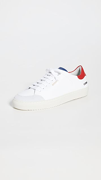 Axel Arigato Clean 90 Triple Sneakers