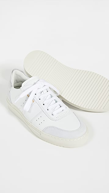 Axel Arigato Dunk 运动鞋 2.0