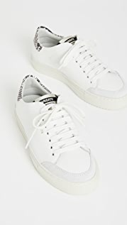 Axel Arigato Clean 90 Triple Animal Sneakers