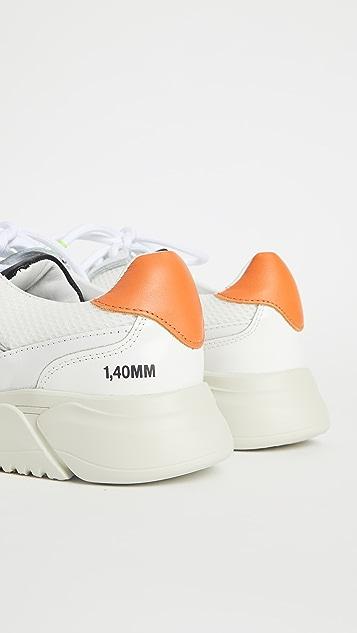 Axel Arigato Genesis Triple 运动鞋