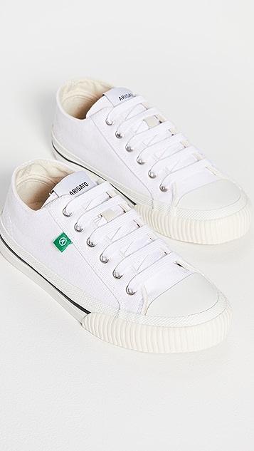 Axel Arigato Midnight Low Sneakers