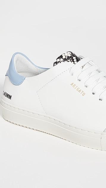 Axel Arigato Clean 90 Triple Sneakers