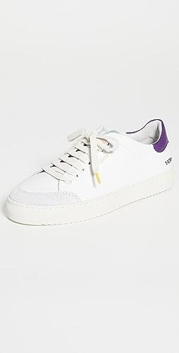 Axel Arigato - Clean 90 Triple Sneakers